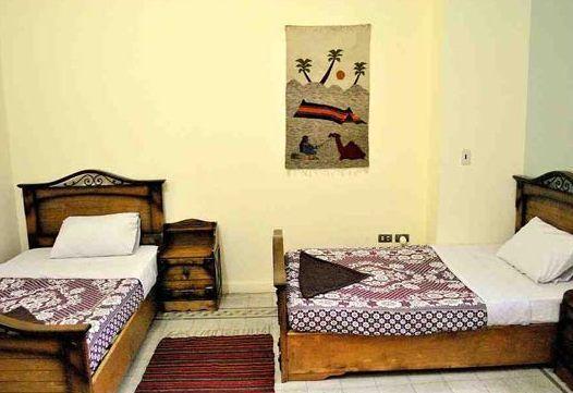 Dina's hostel