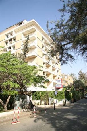 Maadi Int Center & Apartment