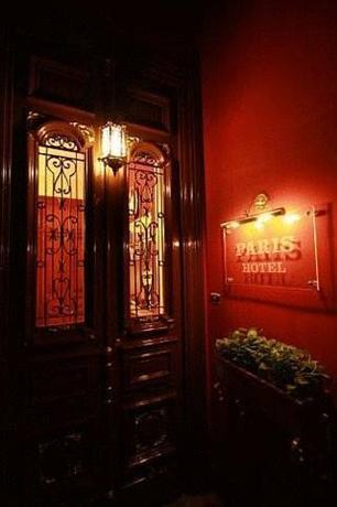 Paris Hostel Cairo