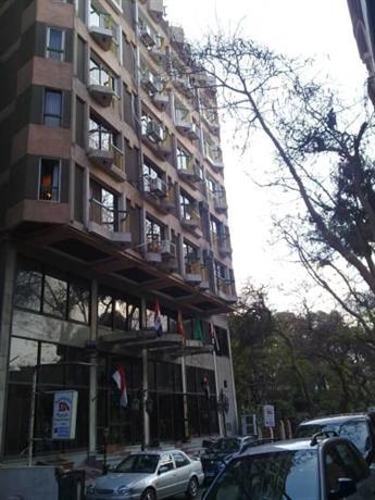 Santana Hotel Cairo