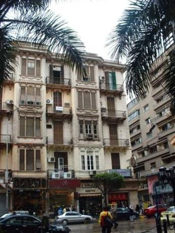Berlin Hotel Cairo