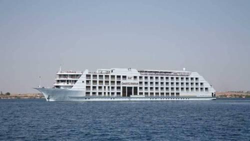 Steigenberger Omar El Khayam Nile Cruise - Aswan - Abu Simbel - 04 & 07 nights Each Monday
