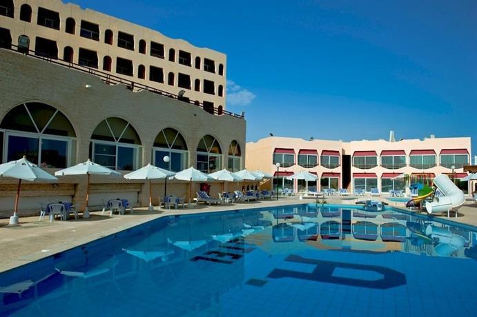 Aida Beach Hotel - El Alamein