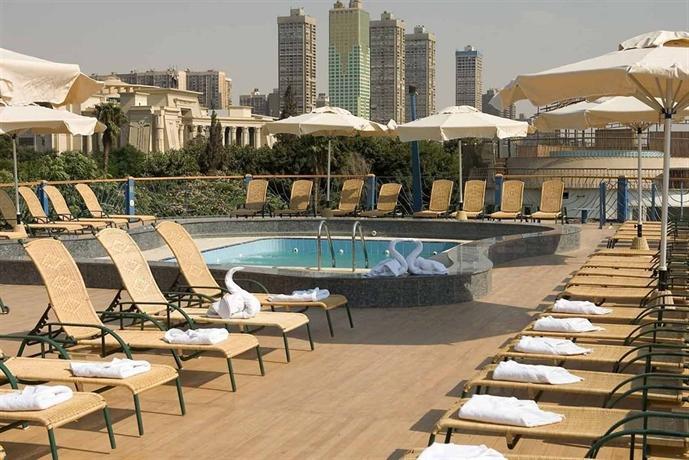 HS Kon-Tiki Aswan-Luxor 3 Nights Cruise Wednesday-Saturday
