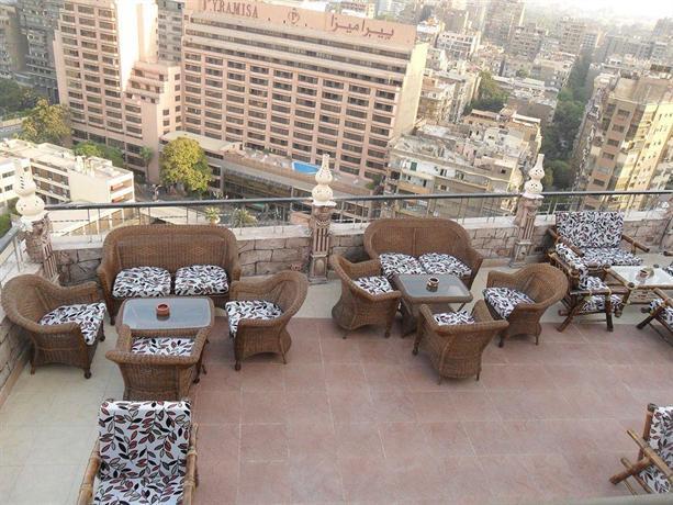 El Tonsy Hotel