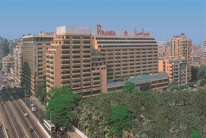 Pyramisa Cairo Hotel and Casino