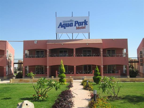 Marseilia Aqua Park