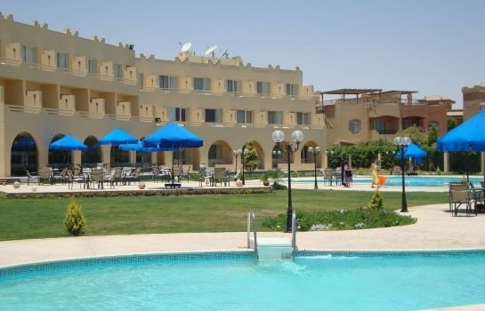 Horizon El Wadi Hotel