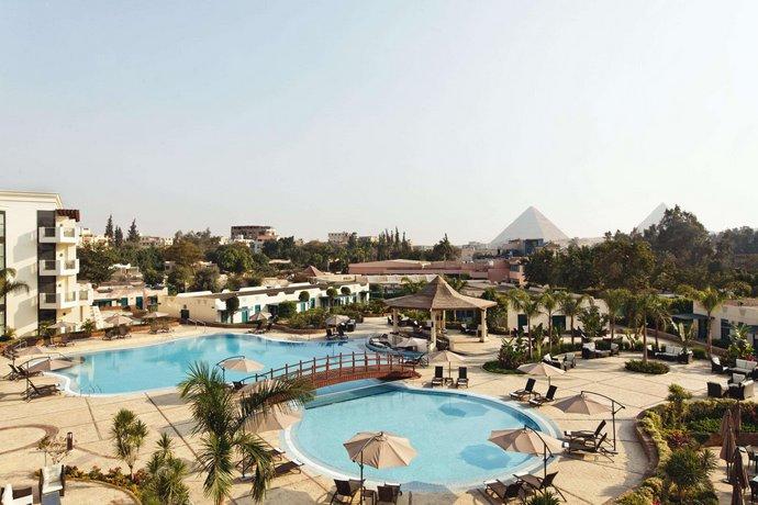 Steigenberger Pyramids Cairo Cairo