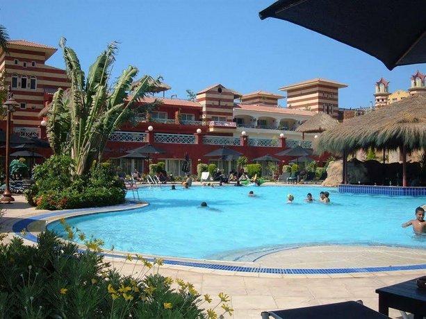 Porto Marina Serviced Hotel Apartments