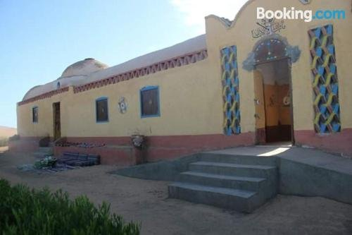 Nubian Eco Village Aswan