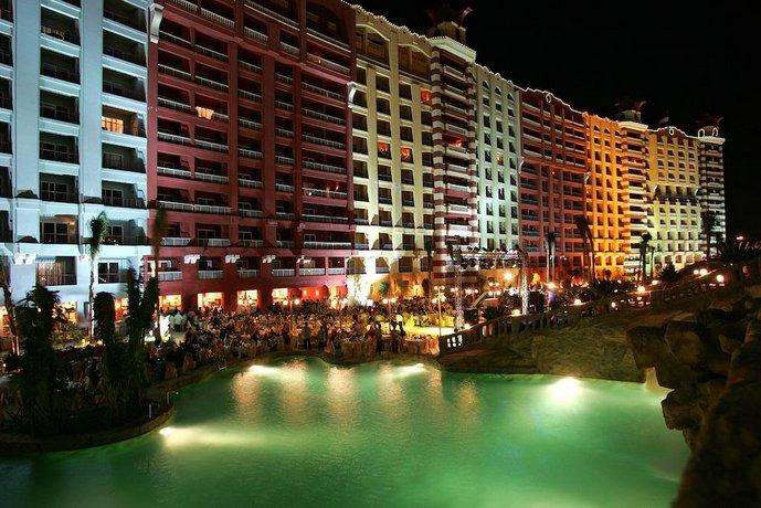 Porto Marina Resort & Spa