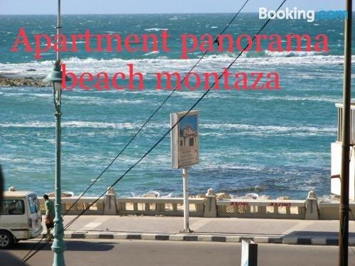 Apartment Panorama Beach Montazah 1