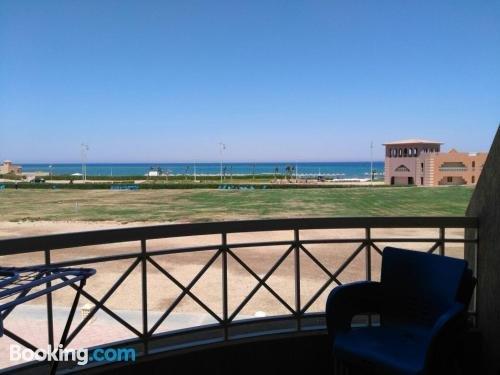 Apartment at Porto South Beach Royal Sea View