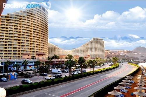PortoSokhna H21 Apartments