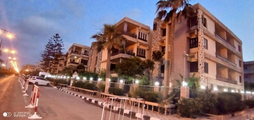 Maamoura Armed Forces Apartments