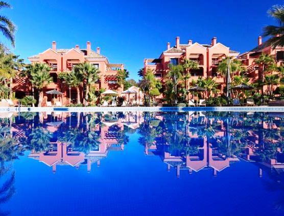 Vasari Resort