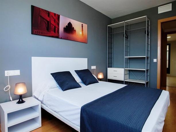 Apartamentos Las Dunas Cambrils