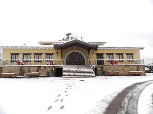 Hotel de Montana Rubielos