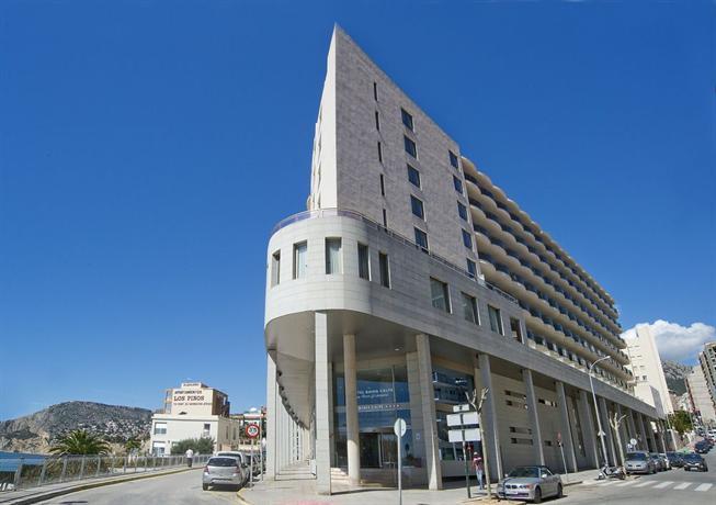 Hotel Bahia Calpe by Pierre & Vacances