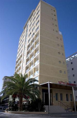 Hotel Biarritz Gandia