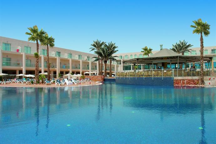 Cabogata Jardin Hotel & Spa