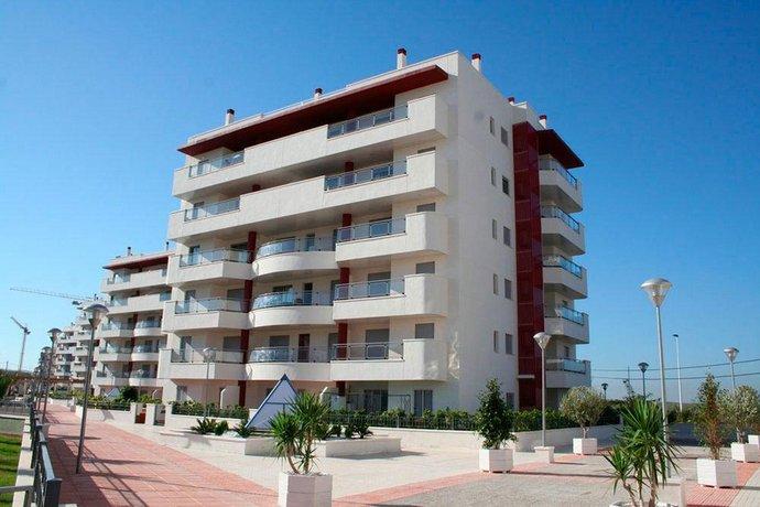 Arenales Playa Apartments - Marholidays