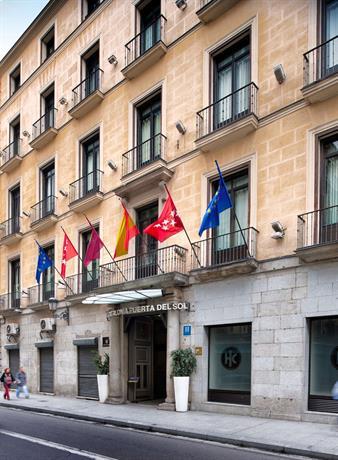 Catalonia Puerta del Sol