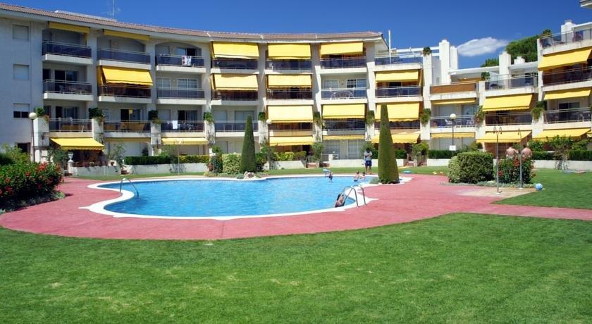 Olympic 92 Golf De Sant Jordi Hotel Cambrils