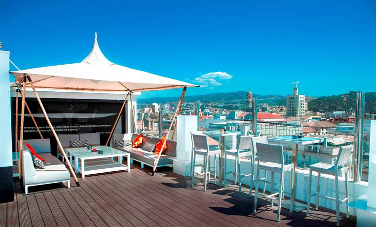 Hotel Soho Boutique Bahia Malaga