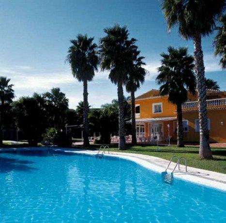 Tano Resort Gandia