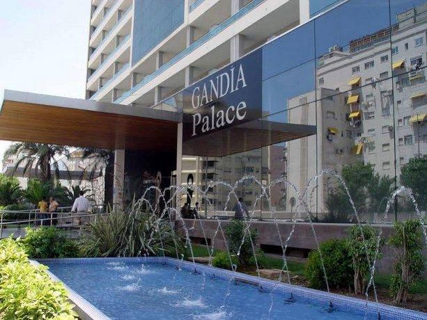 Gandia Palace Gandia