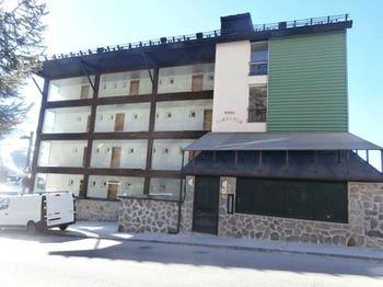 Apartamentos Serraneu ASN