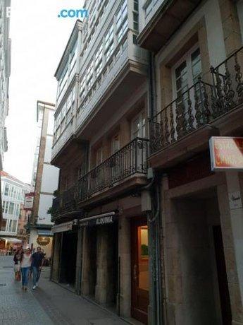 Calle Barrera En el centro