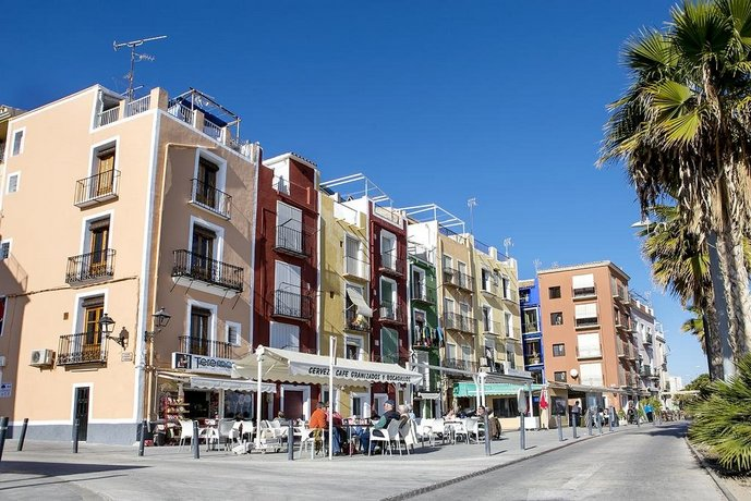 Apartamentos Galiplaya