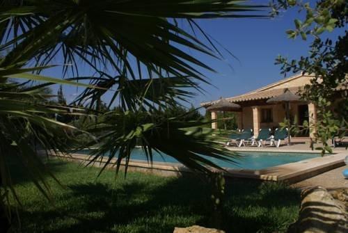 Villa Ca Na Neus
