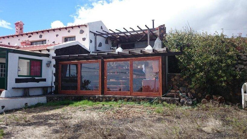 Casa Abuelo Buenaventura