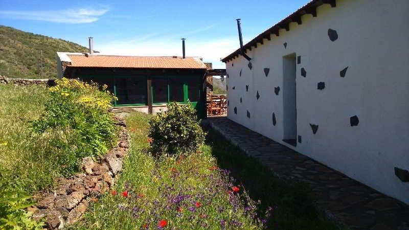 Casas Rurales Herrenas Hotel El Hierro