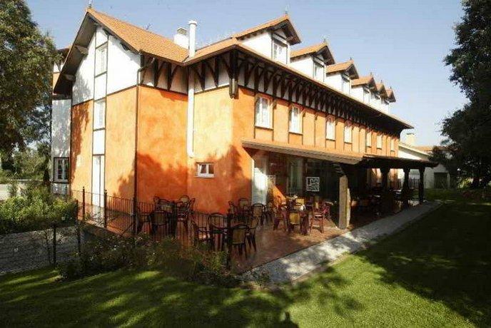 Hotel Torres de Somo