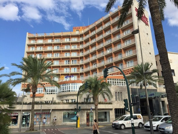 Vita Gran Hotel Almeria