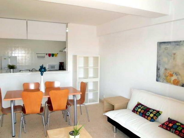 Apartamentos Elisa