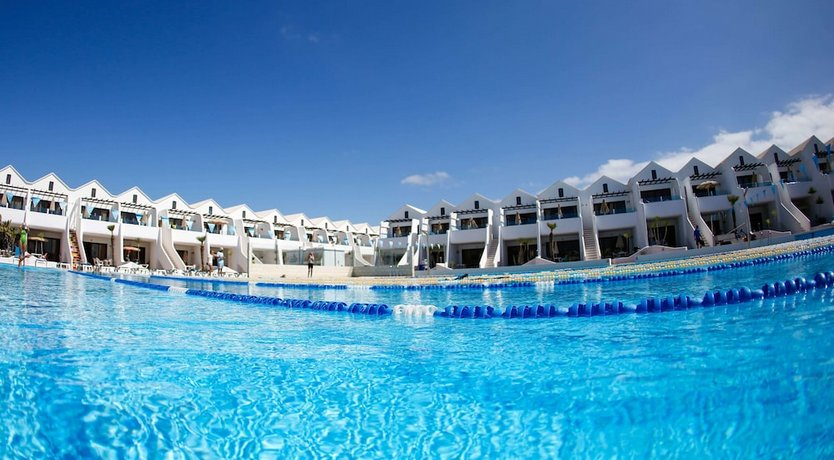 Sands Beach Resort Teguise
