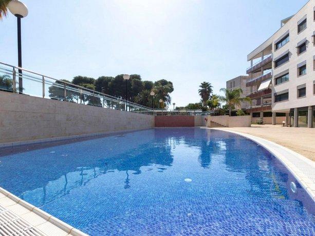 Apartment Sol Cambrils Park B0201