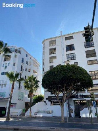 Apartamento Marbella Costa del Sol
