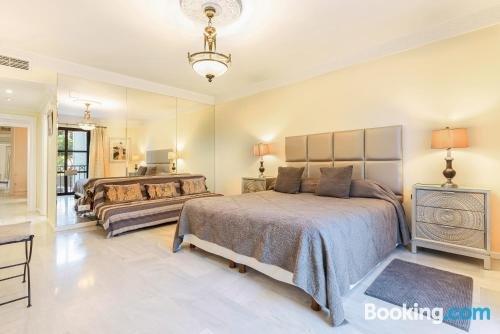 Marbella Apartamentos SL