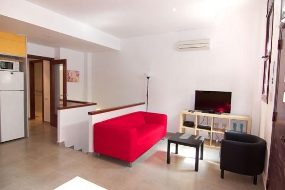 BarcelonaForRent Apartments