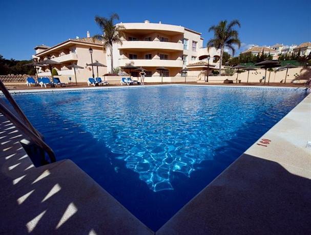 Los Patios de Santa Maria Golf Hotel Marbella