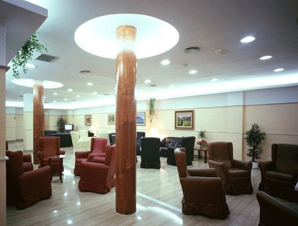 Hotel Residencia Ficus