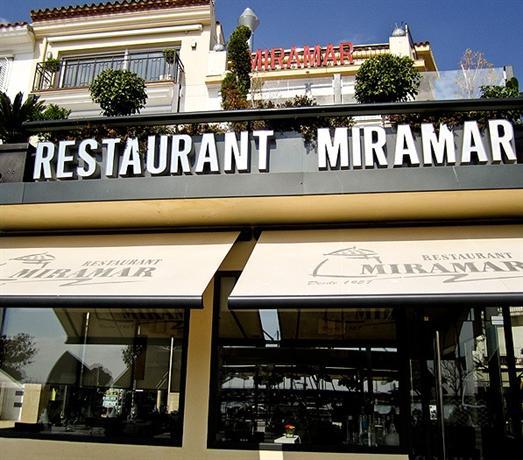 Hotel Miramar Cambrils
