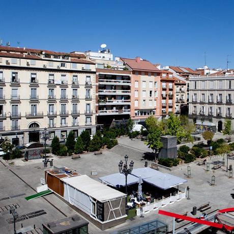 Hostal Union Madrid